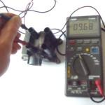 controle secondaire bobine