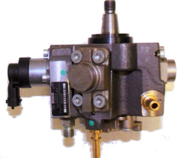 Bosch Cp1 H Panne Automobile Com