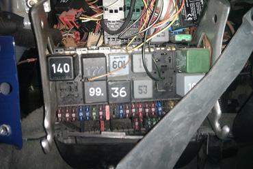 Ventilation Sur Transporter T4 Panne Automobile Com