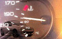 refroidissement 206 essence